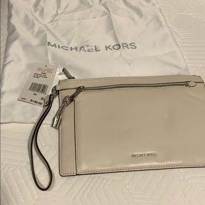 Michael Kors clutch